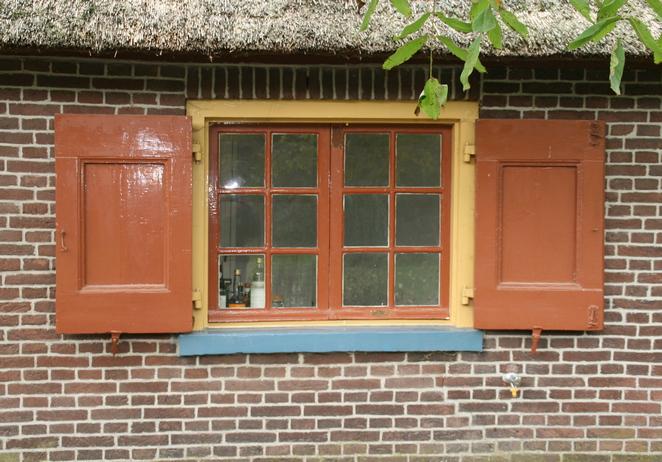 437-raam voorhuis