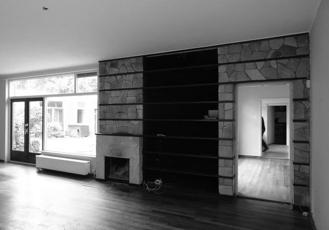 woonkamer-keuken bestaand